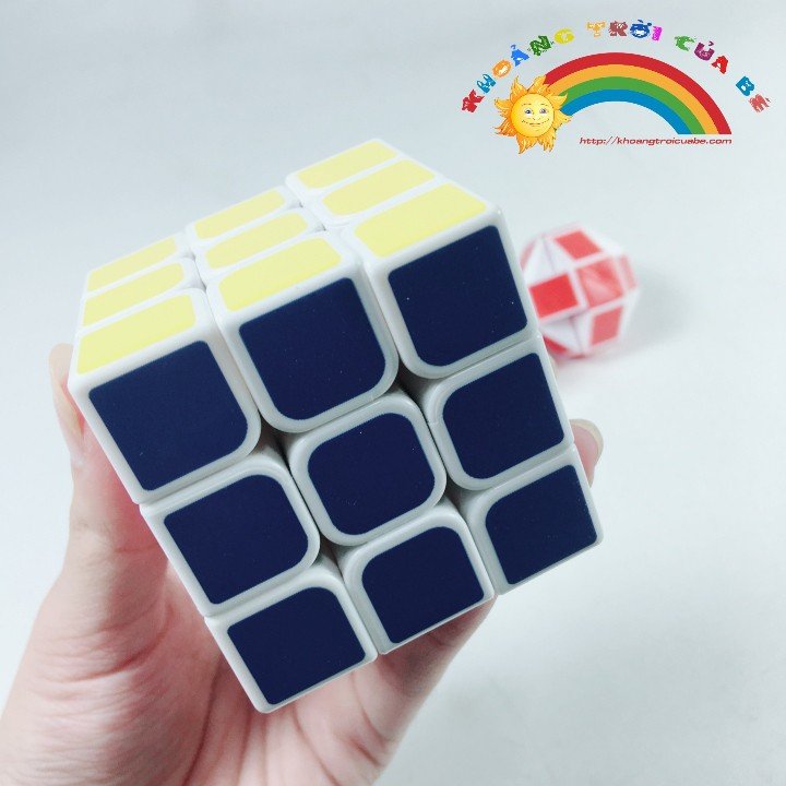 Mua Đồ Chơi Bộ đồ chơi Rubik Cube KC1374 [THÔNG MINH - SÁNG TẠO]