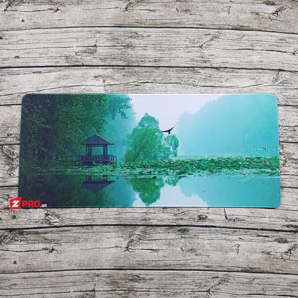 Lót chuột Hồ Sen - 2840063 , 1324585094 , 322_1324585094 , 150000 , Lot-chuot-Ho-Sen-322_1324585094 , shopee.vn , Lót chuột Hồ Sen