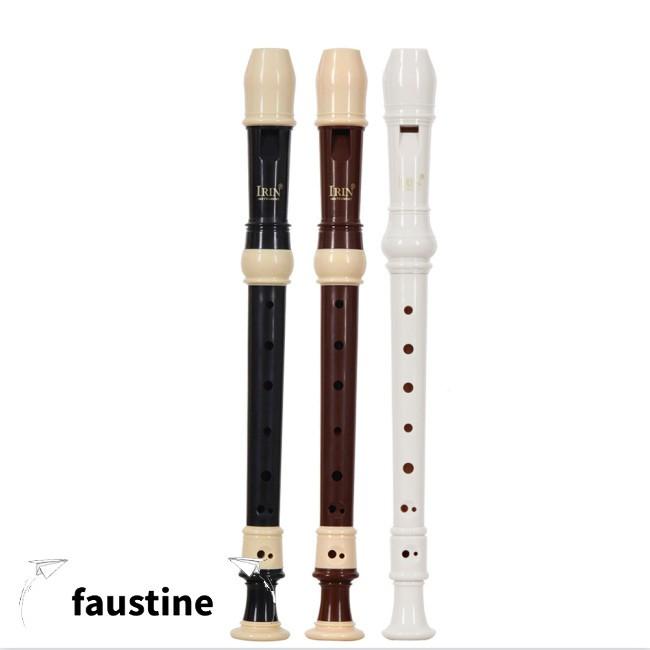IRIN 8 Holes Clarinet Instrument Musical Flute Musical Instrument Educational Tool