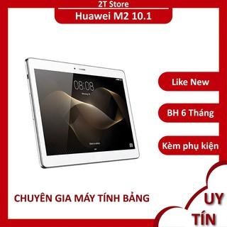 Máy tính bảng Huawei M2 10.1 Loa Harman Kardon màn Full HD (Wifi+4G)