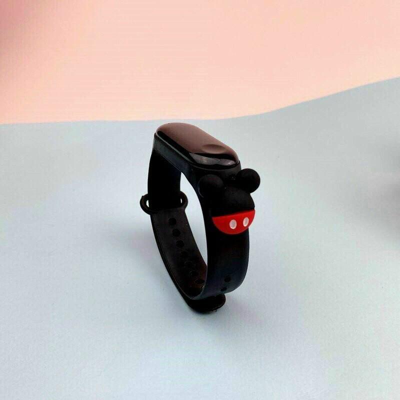 Đồng hồ điện tử Dotime trẻ em nhân vật hoạt hình ngộ nghĩnh ZO109