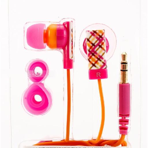 Tai nghe MP3 , điện thoại Kanen E10