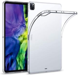 Ốp máy tính bảng silicon dẻo trong suốt cho iPad Pro 9.7 11 12.9 10.2 Air Mini 1 2 3 4 5 2020 2019 2018 2017 2016 2015