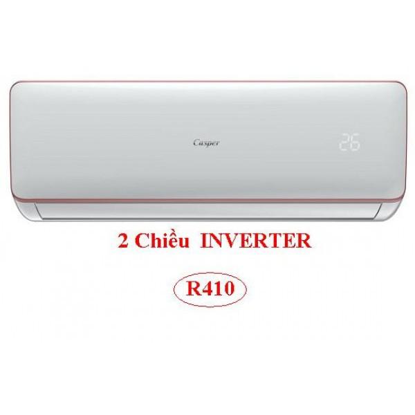 Điều Hòa Casper Inverter 2 Chiều IH-09TL22- 9000Btu