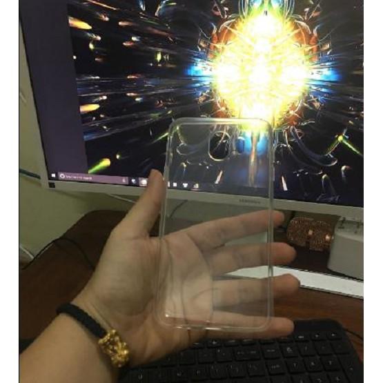 Ốp lưng dẻo silicon trong suốt cho Samsung J4,J6 2018 - 3433515 , 1233289770 , 322_1233289770 , 20000 , Op-lung-deo-silicon-trong-suot-cho-Samsung-J4J6-2018-322_1233289770 , shopee.vn , Ốp lưng dẻo silicon trong suốt cho Samsung J4,J6 2018
