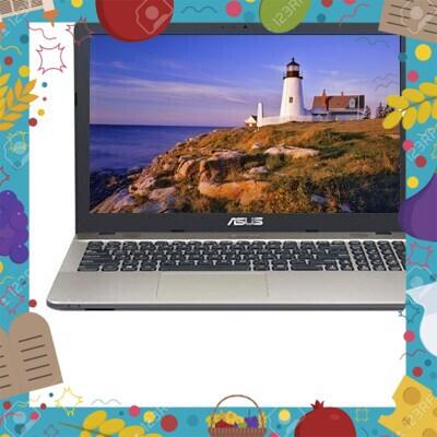 {HOT SALE} Laptop hãng Asus X541UJ-DM143 – Intel Core i7-7500U (Đen) Giá chỉ 21.250.000₫