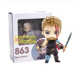 Mô hình Nendoroid Thor 863
