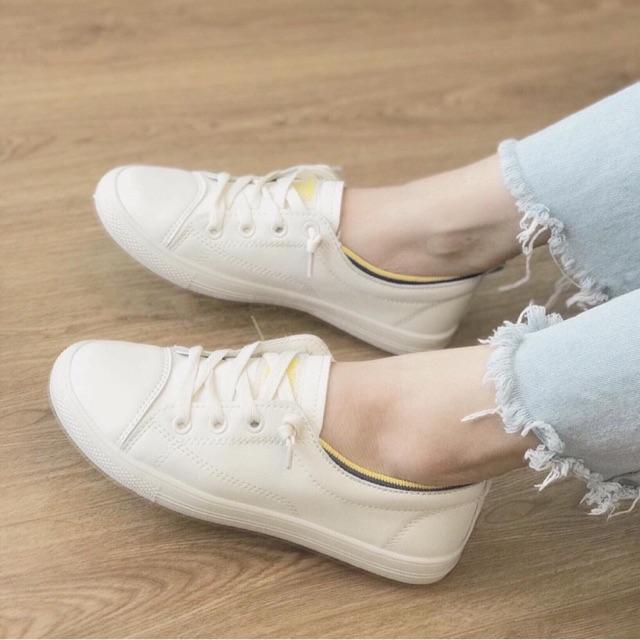 Giày thể thao cổ chun