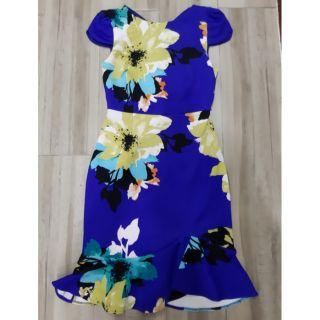 Đầm đuôi cá Betsey hàng xuất xịn