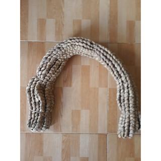 Dây lục bình dài giá sập sàn 30k 1 sợi dài 15m