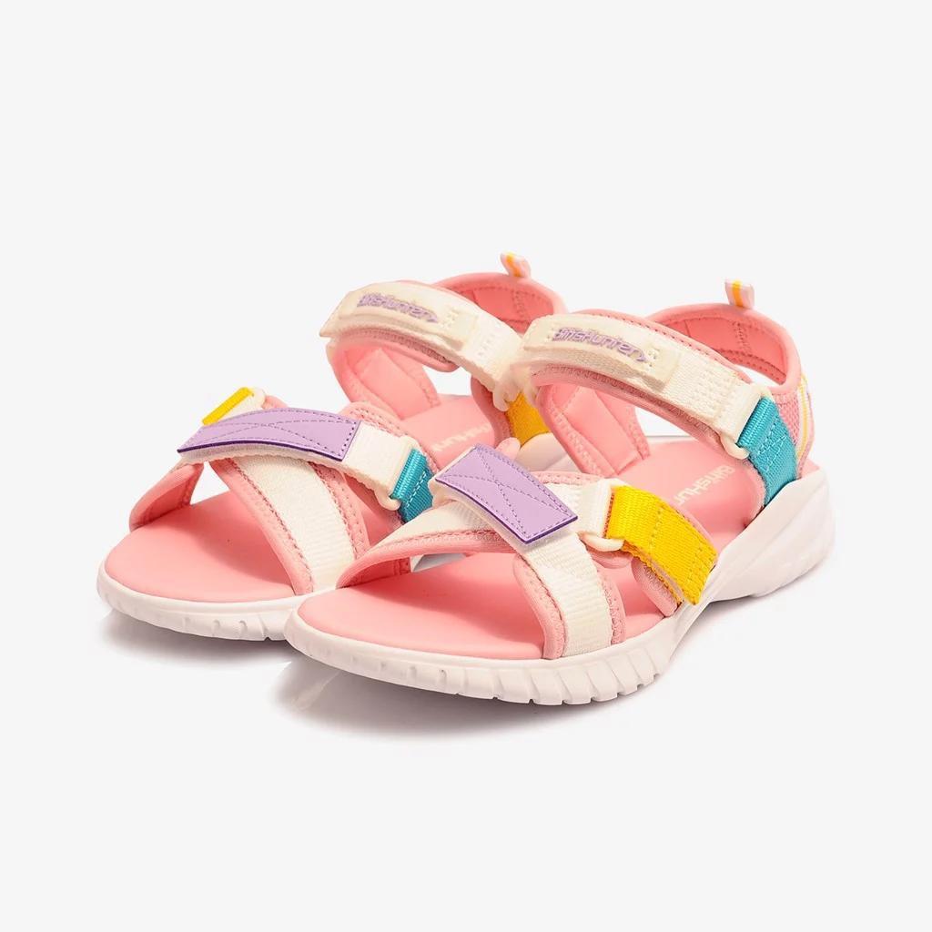 Sandal Nữ Biti's Hunter Peach Kombucha 2k20 DEWH00400HOG (Hồng)