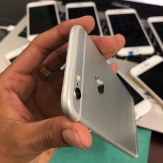 Điện thoại Apple 6 plus lock (16gb) Nhật, vân tay nhạy, giá hạt rẻ