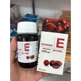 Vitamin E đỏ của Nga 30 viên - 2896674 , 523239463 , 322_523239463 , 200000 , Vitamin-E-do-cua-Nga-30-vien-322_523239463 , shopee.vn , Vitamin E đỏ của Nga 30 viên