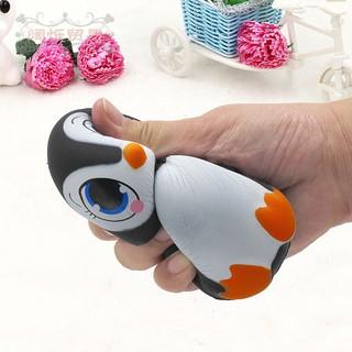 SquiShy chim cánh cụt mập |shopee. VnShopdenledz