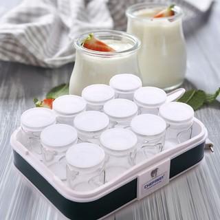 Yêu ThíchMáy làm sữa chua Chefman 12 cốc thủy tinh BH 2 năm
