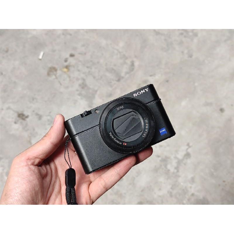 Máy ảnh Sony Rx100 mark 5 - Đã qua sử dụng 95%