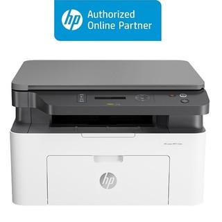 Máy in laser đen trắng đa chức năng HP 135W - 4ZB83A - In, copy, scan, wifi