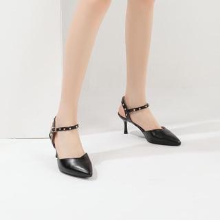 Giày dusto size 37 [săn sale] thumbnail