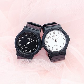 Đồng hồ nam nữ Jingis siêu đẹp DH83