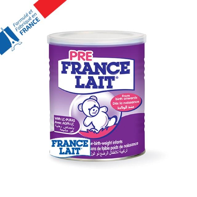 Sữa France Lait PRE cho trẻ sinh non loại 400g - 264020635,322_264020635,319000,shopee.vn,Sua-France-Lait-PRE-cho-tre-sinh-non-loai-400g-322_264020635,Sữa France Lait PRE cho trẻ sinh non loại 400g
