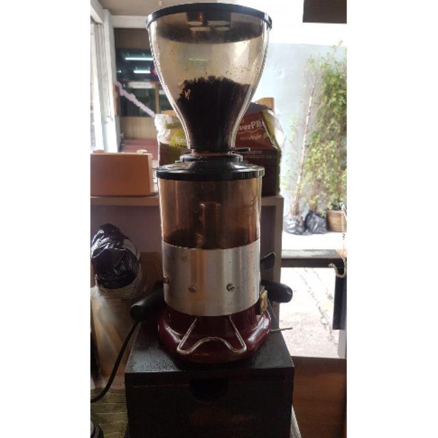 เครื่องบดเมล็ดกาแฟ Maccap M5