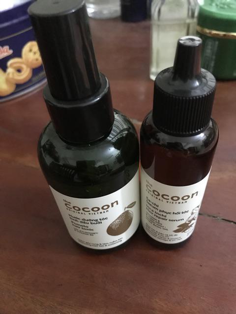 Đánh giá sản phẩm Son dưỡng môi Dầu dừa Cocoon 5g của phamtuoi310792