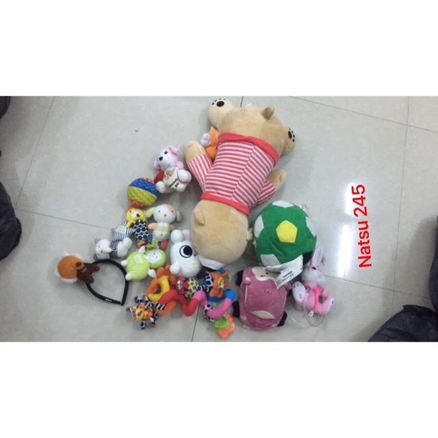 Combo gấu của natsu - 2944349 , 1308176830 , 322_1308176830 , 245000 , Combo-gau-cua-natsu-322_1308176830 , shopee.vn , Combo gấu của natsu