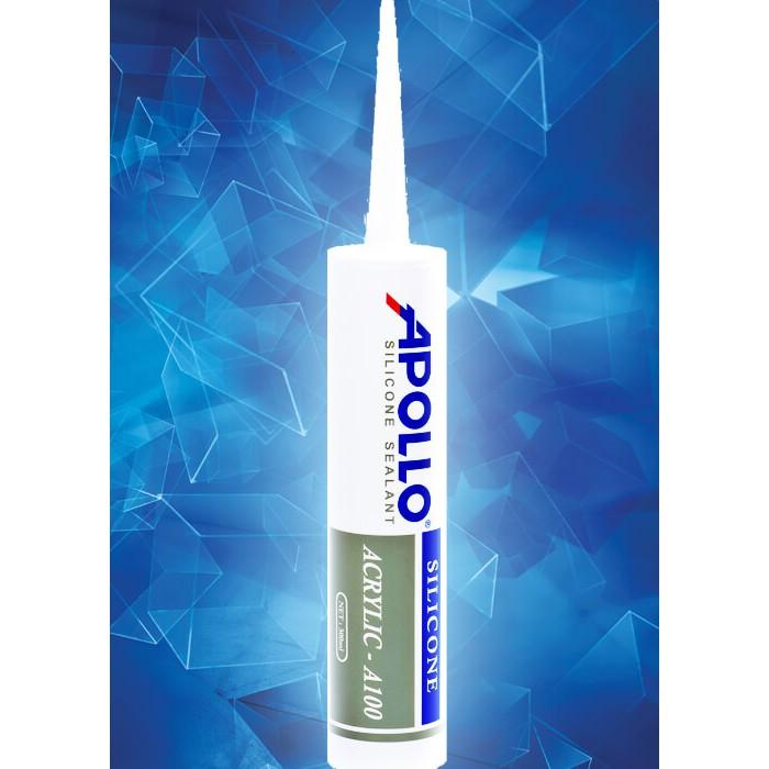 Keo Silicone Apollo Acrylic A100