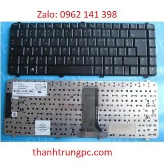 Bàn phím laptop HP Compaq 500 510 520 530 540