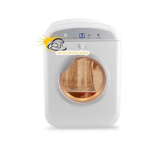 MÁY TIỆT TRÙNG SẤY KHÔ UV Fatz baby FB4702SL Tằng kèm 2 bình sữa silicon 180ml va 240ml Fatz thumbnail