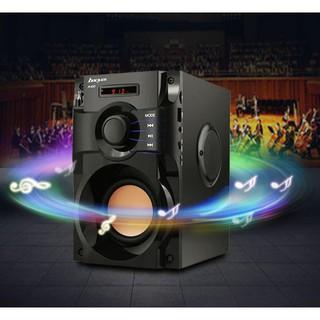 Loa Nghe nhạc Bluetooth Cao Cấp Super Bass RS - A100 (có điều khiển từ xa - Âm Thanh Tuyệt Hay)