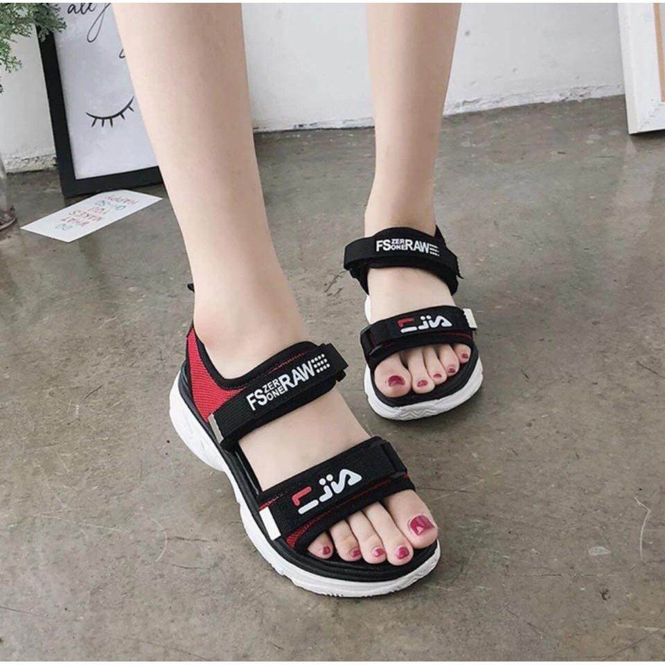 Sandal siêu êm hàng ca