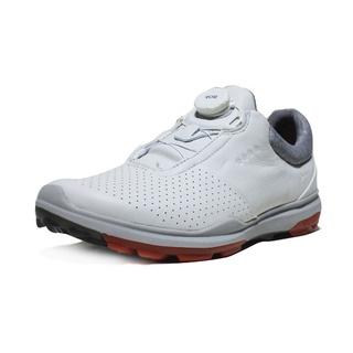 ECC Giày Golf Giày Golf Thể Thao Giày Thường Của Nam Giới BOA Núm Vặn Nam Giày Đi Bộ Golf shoes TEcg