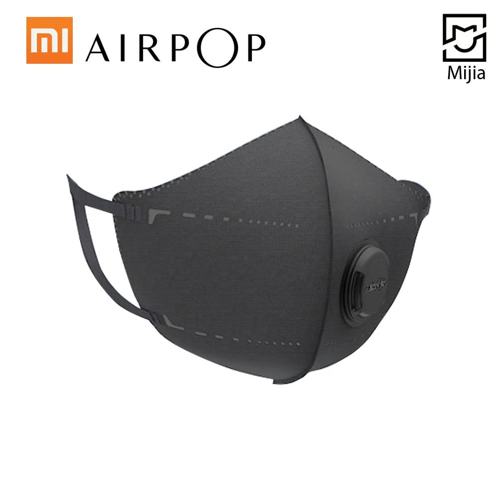 Set 2 khẩu trang chống bụi lọc khí AirPOP Xiaomi