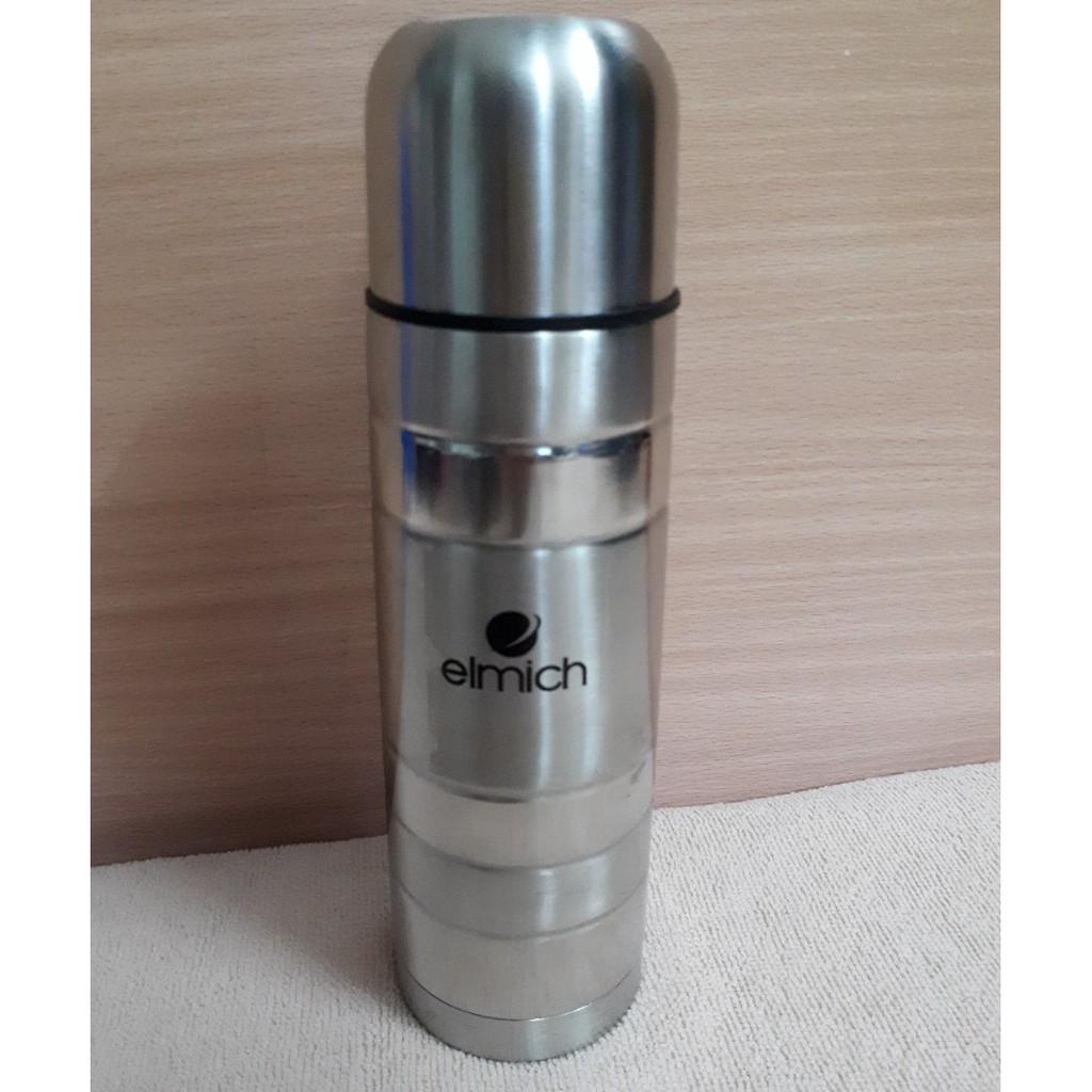 Bình giữ nhiệt Elmich Inox 304 500ml - 2245196