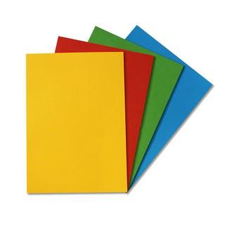 combo 10 tập giấy thủ công có decan dính ( 17x12 cm ) thumbnail