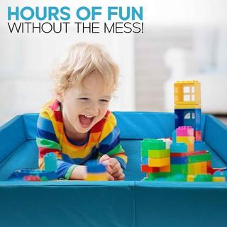 Thảm chơi dành cho trẻ em Hàn Quốc - KIDS PLAYMAT