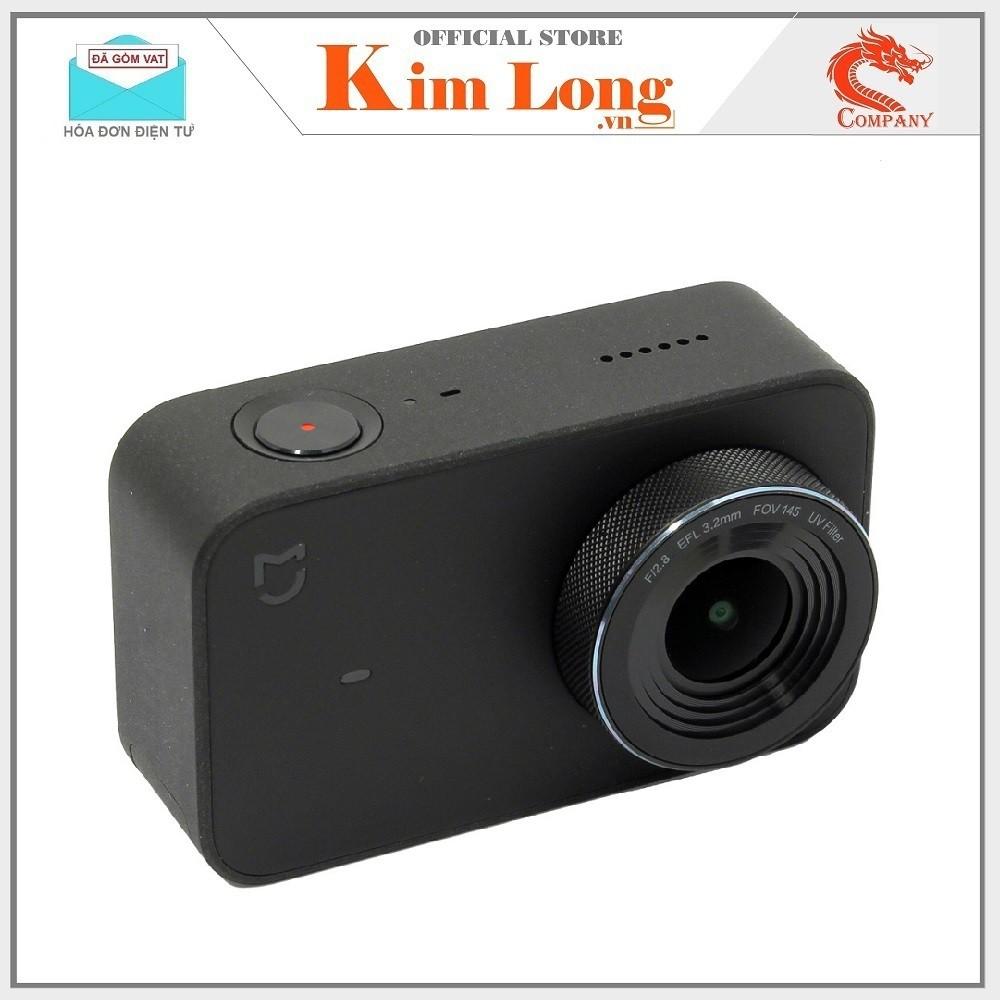 Camera hành động Xiaomi Action camera 4K Mini Bản quốc tế - DiGiWorld Hãng phân phối chính thức