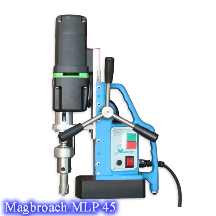Máy khoan từ Magbroach MD50 - 22188140 , 2478648823 , 322_2478648823 , 26500000 , May-khoan-tu-Magbroach-MD50-322_2478648823 , shopee.vn , Máy khoan từ Magbroach MD50