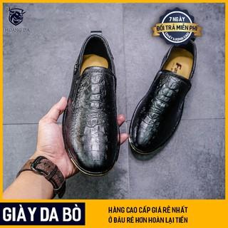 Giày Da Bò 100% – Vô Địch Về Giá [CS 01]