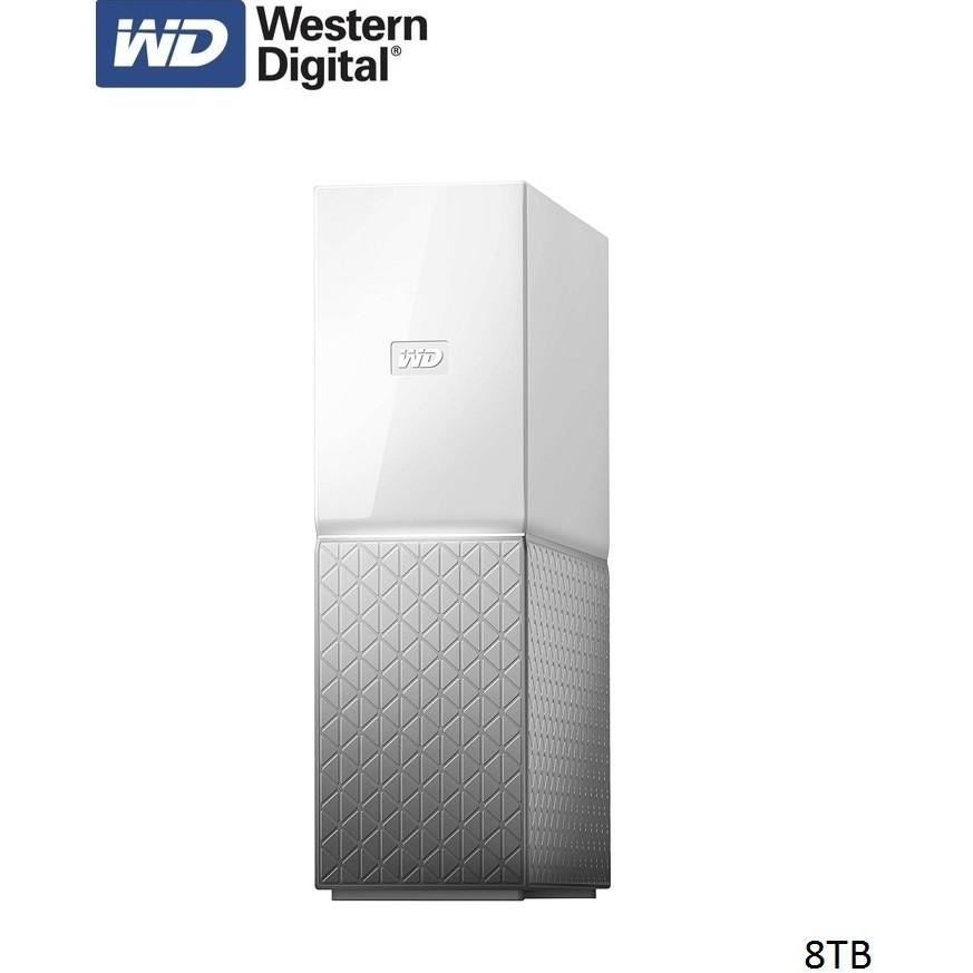 Ổ cứng WD My Cloud 8TB - 3.5