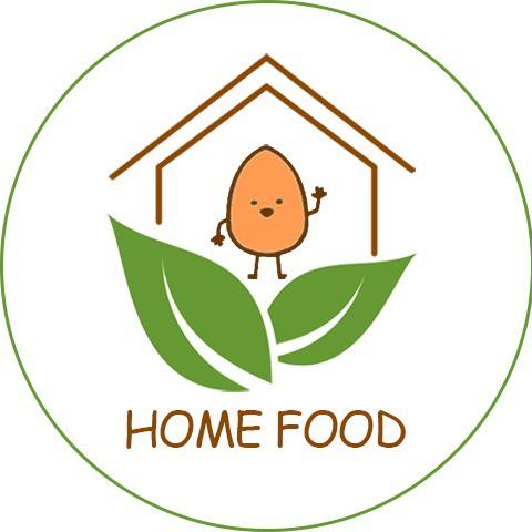 Home Food Ogranic