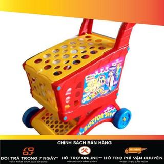 [ Nhập XELUC giảm thêm 50K nhé ] Đồ chơi xếp hình trẻ em Nhựa Chợ Lớn 277 – M1505-LR (Ảnh thật)
