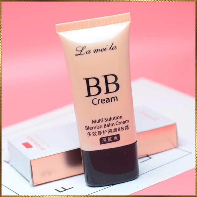 Kem Nền Trang Diểm dưỡng ẩm BB Cream Moisturing Lameila CM19