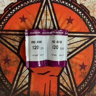 Fujifilm Pro 400H OUTDATE – Film 120 mm