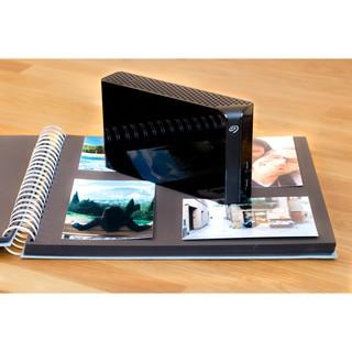 Ổ Cứng Di Động Seagate Backup Plus Hub USB 8TB 3.0 3.5″