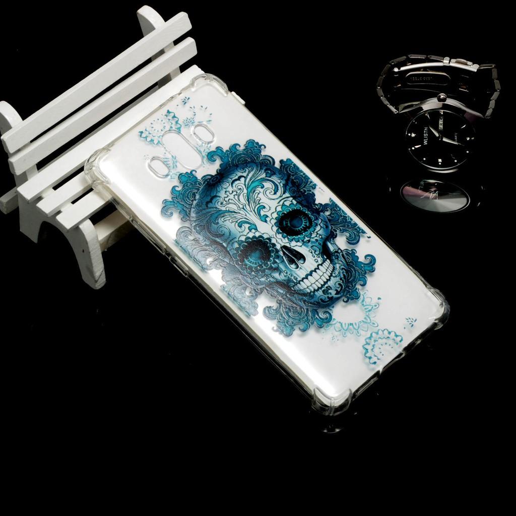 ốp Huawei Mate 10 Case Soft Clear Unicorn Crystal Thin TPU Case Air Cushion