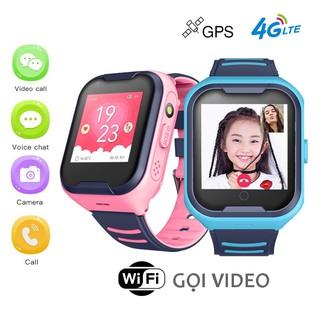 Đồng hồ thông minh trẻ em S4G