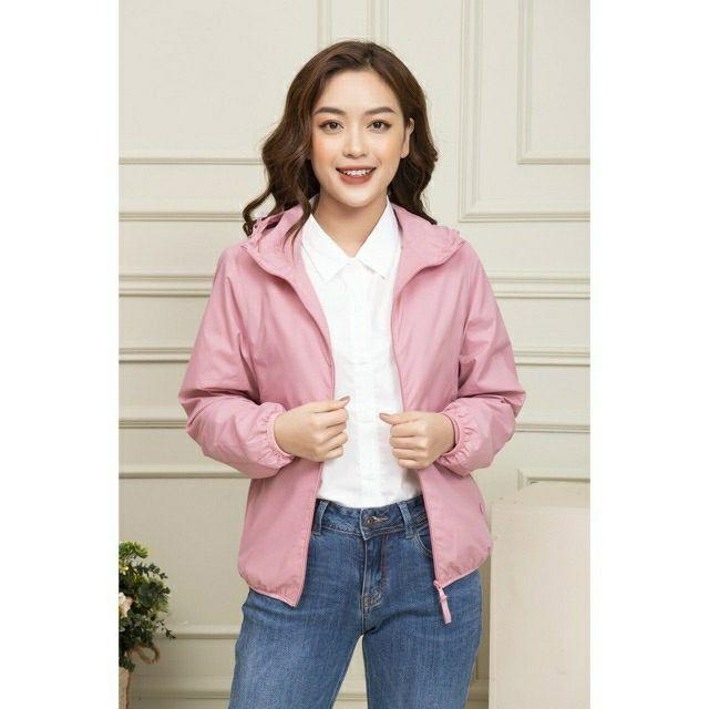 Áo gió nữ thời trang, Cửa hàng trực tuyến | SaleOff247
