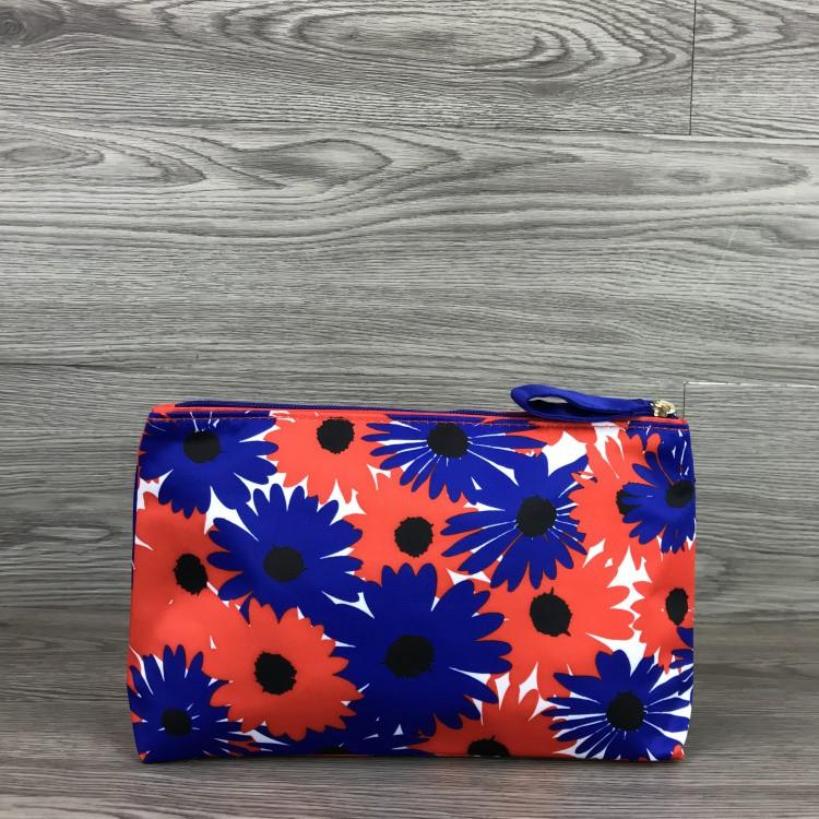 [30] Túi mỹ phẩm phối hoa đỏ và xanh Estee Lauder 24 * 13 * 4.5cm - 2453037 , 1199710673 , 322_1199710673 , 60000 , 30-Tui-my-pham-phoi-hoa-do-va-xanh-Estee-Lauder-24-13-4.5cm-322_1199710673 , shopee.vn , [30] Túi mỹ phẩm phối hoa đỏ và xanh Estee Lauder 24 * 13 * 4.5cm